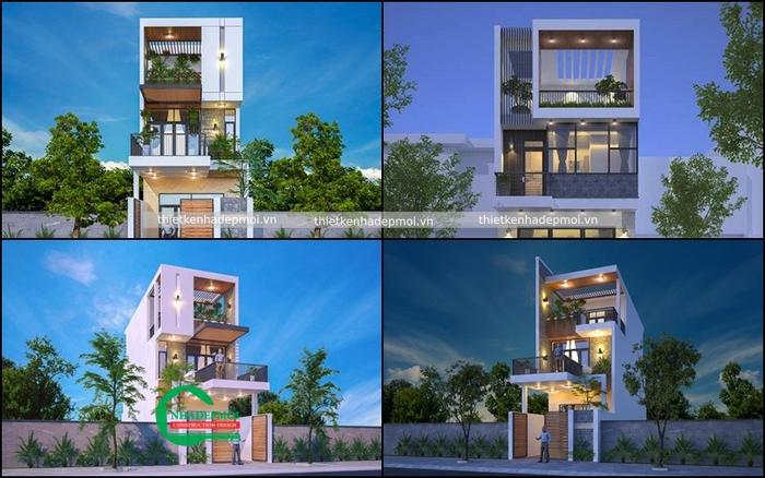 Nhà Đẹp Mới biết cách mang đến cho bạn công trình hoàn hảo