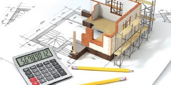 cách tính diện tích xây dựng chuẩn xác nhất