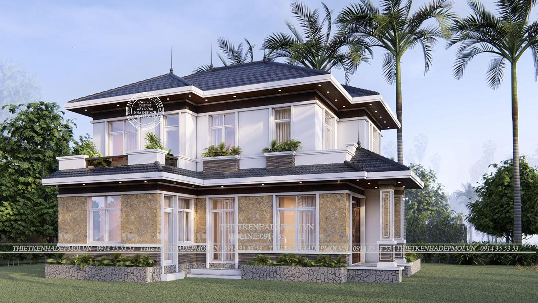 Thiết kế cửa sổ tận dụng ánh nắng thiên nhiên