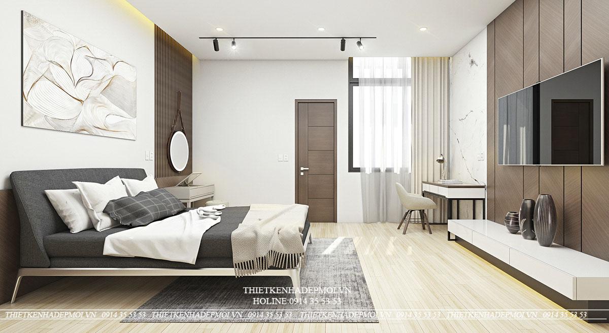 mẫu nội thất đẹp hiện đại