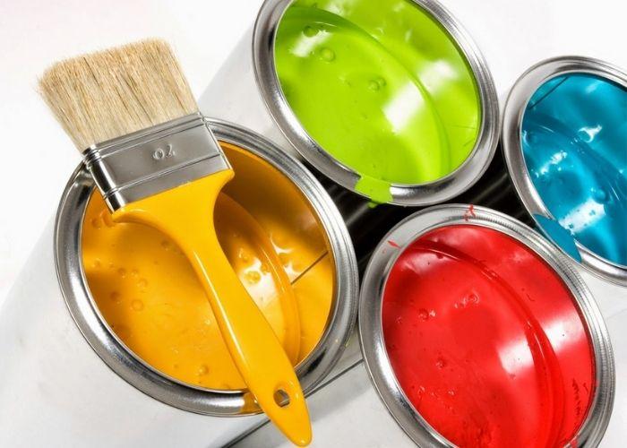 Tiêu chí chọn sơn tốt, chất lượng