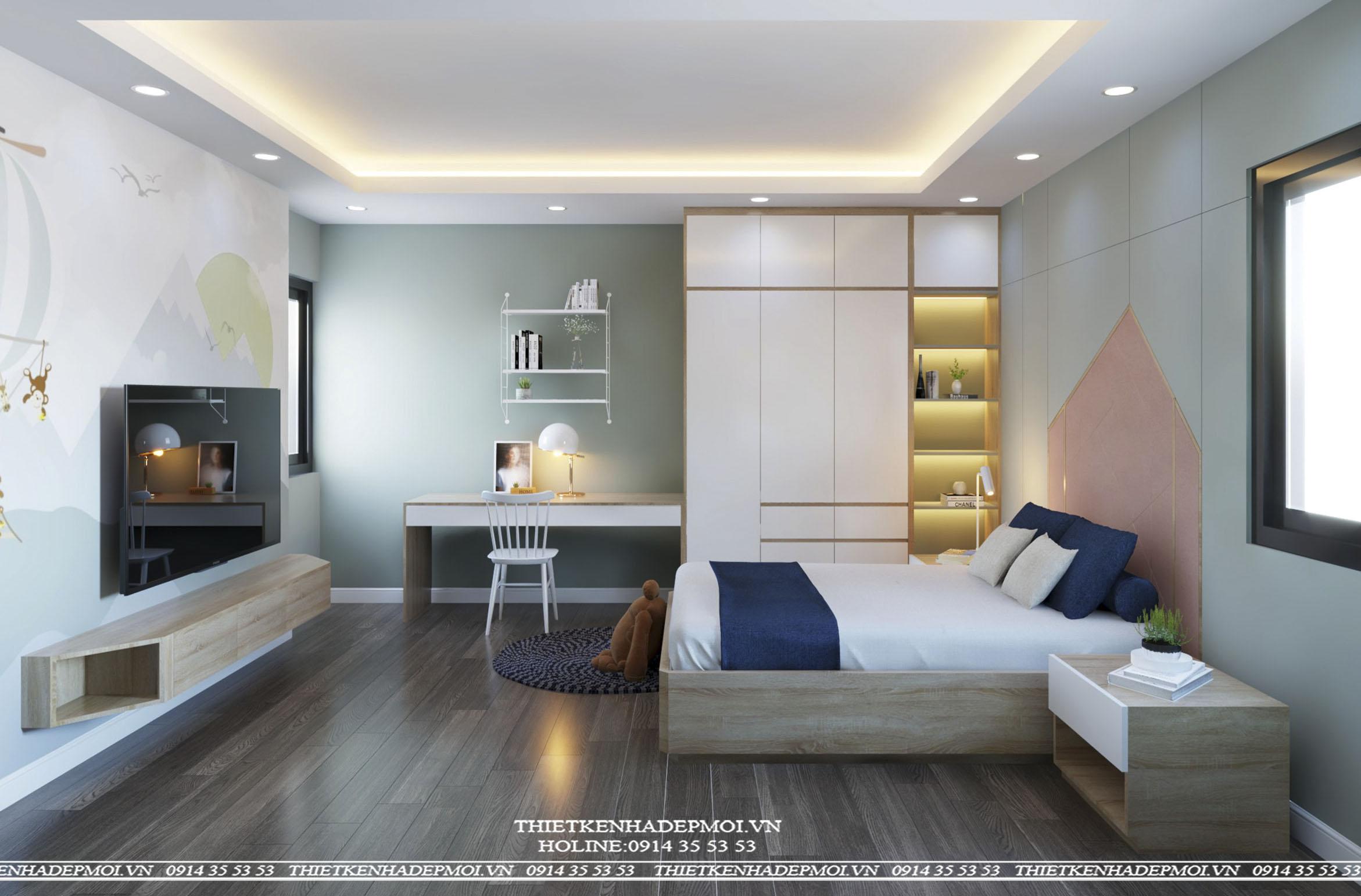 mẫu nội thất hiện đại