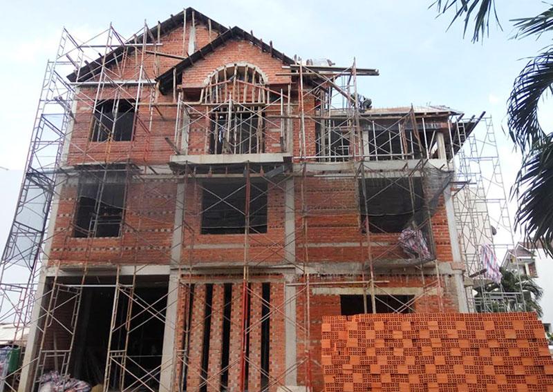 Tháng 3 rất thích hợp để khởi công xây nhà