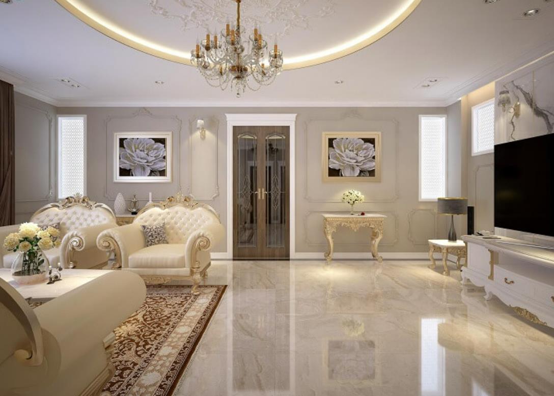 thiết kế mẫu nội thất đẹp